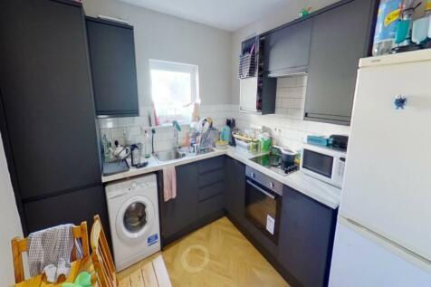 Preston Road, Brighton,. 6 bedroom maisonette