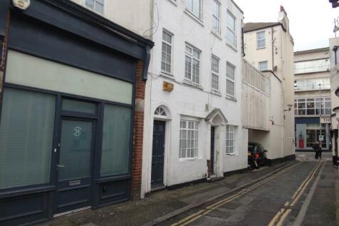 Boyces Street, Brighton ,. 4 bedroom house