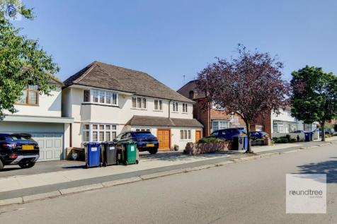 Downage, Hendon, NW4. 5 bedroom house