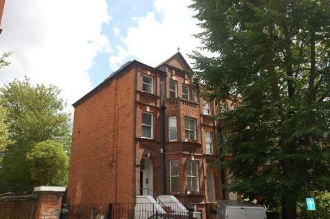 Goldhurst Terrace, West Hampstead, NW6. 2 bedroom flat