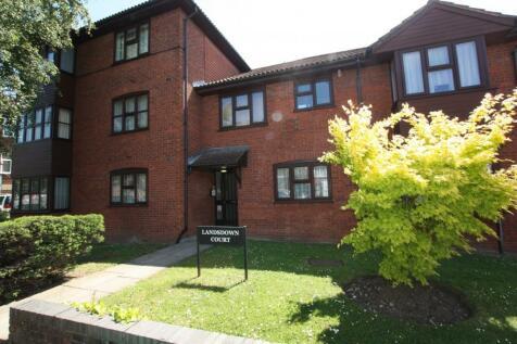 Lansdown Court, Rundell Crescent, Hendon, NW4. 1 bedroom flat