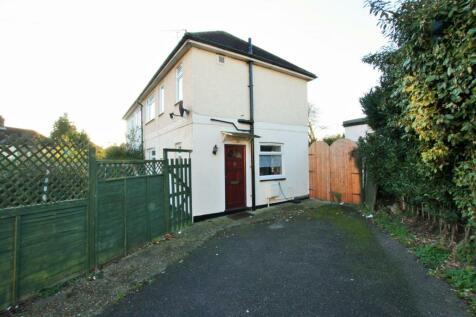 Riverside, Hendon, NW4. 2 bedroom house