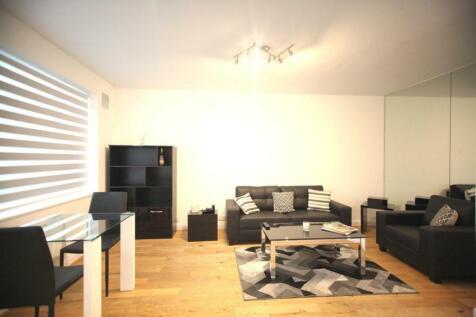 Riverside Drive, Golders Green Road, Golders Green, NW11. 1 bedroom flat