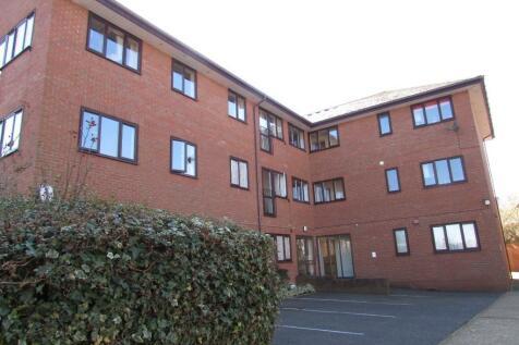 New Street, Newport, PO30. 1 bedroom ground floor flat