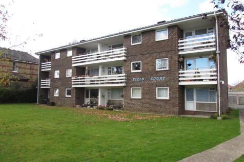 Carisbrooke Road, Newport, Isle Of Wight, PO30. 1 bedroom flat