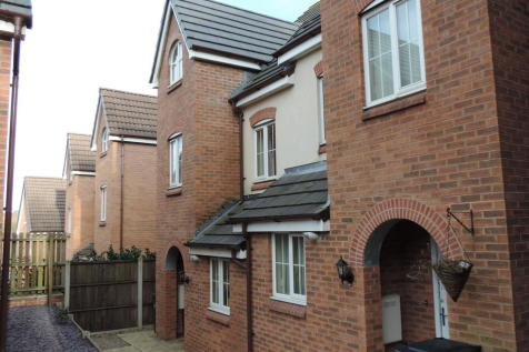 Valley View. 3 bedroom semi-detached house