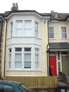 Basement Flat, Waverley Road. 1 bedroom apartment