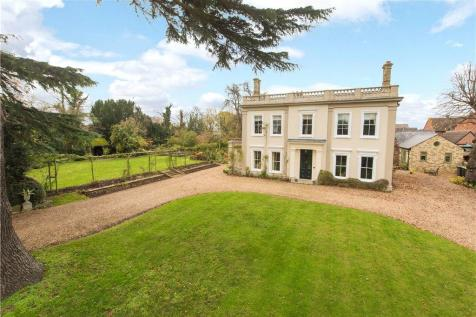 Addingtons Road, Great Barford, Bedfordshire, MK44. 5 bedroom detached house for sale