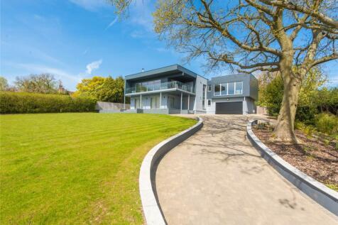 Cleat Hill, Ravensden, Bedfordshire, MK41 property