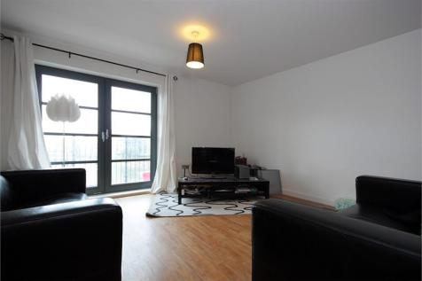 Zenith Building, 598 Commercial Road, Limehouse, London, UK. 2 bedroom apartment