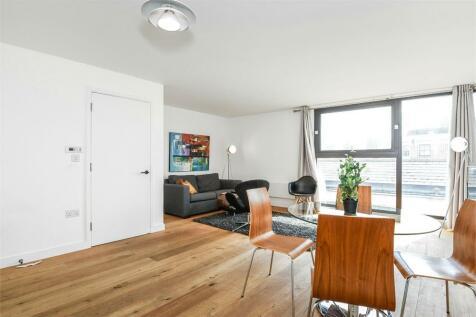 33-35 Topham Street, LONDON. 2 bedroom apartment