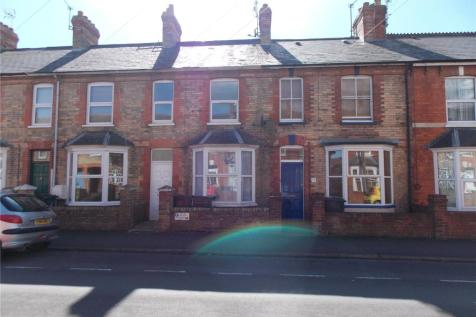Winchester Street, Taunton, Somerset, TA1. 1 bedroom apartment