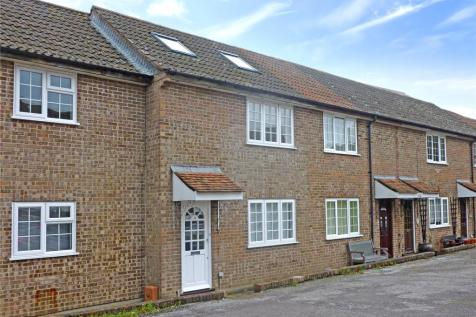 Phoenix Court, Church Street, Dorchester, DT1. 1 bedroom terraced house