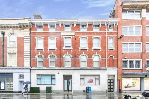 Princes Street, Ipswich,. 2 bedroom apartment