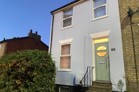 Norwich Road. 1 bedroom house share