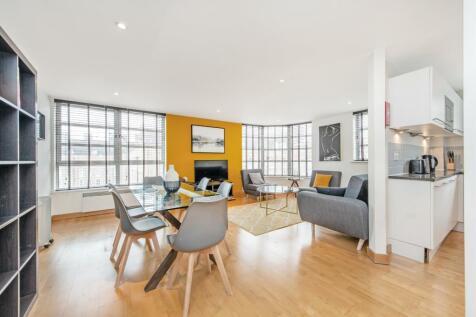 Leyden Street, Spitalfields E1. 2 bedroom apartment