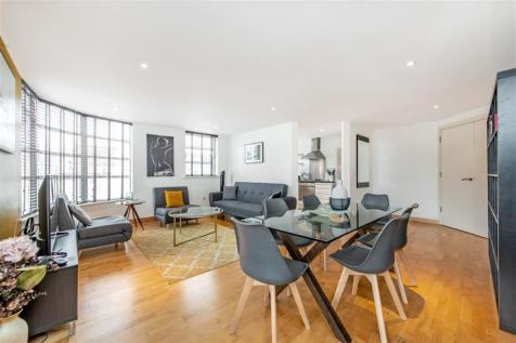 Leyden Street, London, E1. 2 bedroom apartment for sale