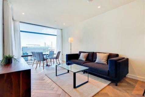 Principal Place, Worship Street, EC2A. 1 bedroom apartment