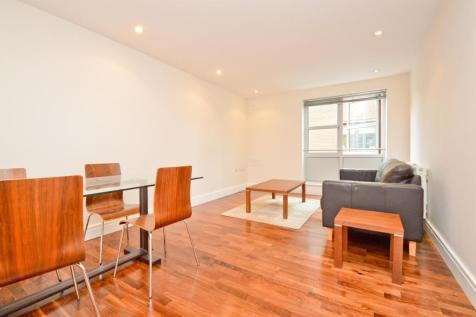 Elizabeth Mews, Kay Street, London, E2. 1 bedroom apartment