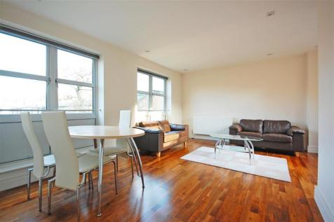 Elizabeth Mews, Kay Street, E2. 2 bedroom apartment