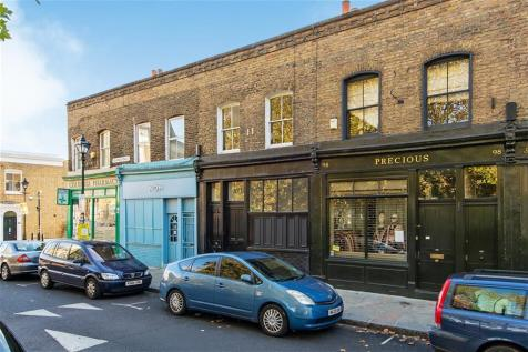 Columbia Road, London , E2. 2 bedroom terraced house for sale