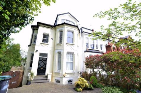 Avenue Road, London. 1 bedroom flat