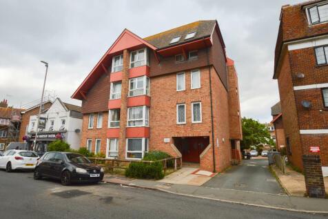 Langney Road, Eastbourne, East Sussex, BN22. Studio flat