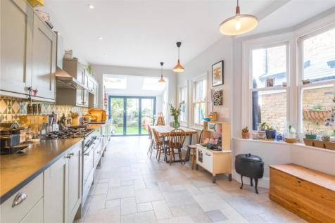 Rosenthorpe Road, Nunhead, London, SE15. 5 bedroom terraced house for sale