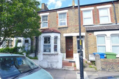 Frogley Road, East Dulwich, London, SE22. 2 bedroom terraced house