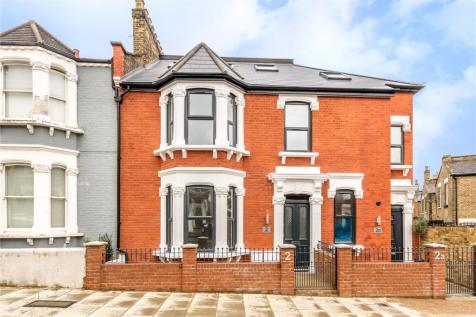 Athenlay Road, Nunhead, London, SE15. 5 bedroom terraced house for sale