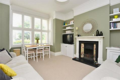 Underhill Road, East Dulwich, London, SE22. 2 bedroom apartment