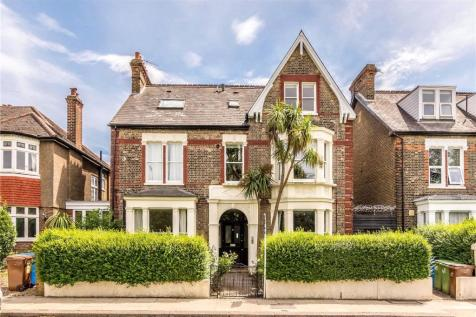 Colyton Road, East Dulwich, London, SE22. 1 bedroom apartment