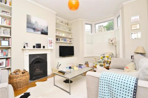 Maxted Road, Peckham Rye, London, SE15. 3 bedroom terraced house for sale