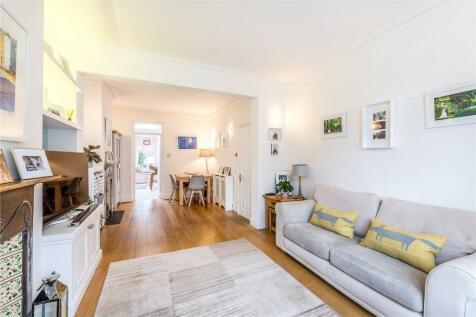 Darrell Road, East Dulwich, London, SE22. 4 bedroom terraced house for sale