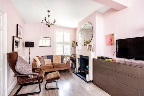 Waghorn Street, Peckham Rye, London, SE15. 3 bedroom terraced house for sale