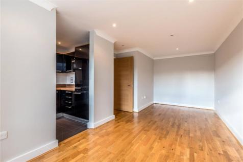Overhill Road, East Dulwich, London, SE22. 1 bedroom apartment