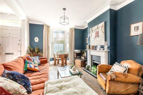 Dunstans Road, East Dulwich, London, SE22. 4 bedroom terraced house for sale