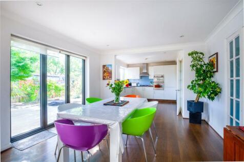 Etherow Street, East Dulwich, London, SE22. 4 bedroom house for sale