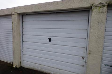 Westfield Road, Frome, Somerset. Garages