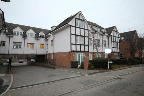 Augusta Court, NW4. 2 bedroom flat