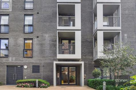 STANMORE PLACE. 1 bedroom apartment