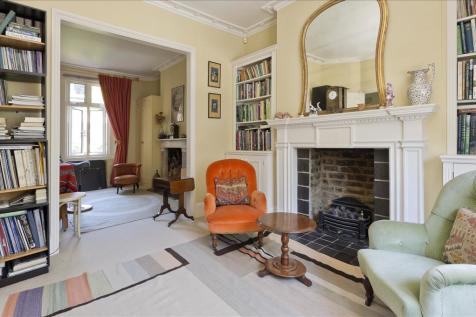 Richford Street, Hammersmith W6. 3 bedroom terraced house
