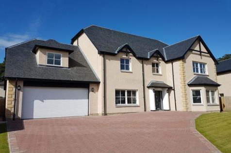 Druids Park, Murthly, Perth, PH1. 6 bedroom detached house