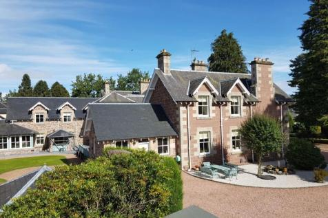 Druids Park, Murthly, Perth, PH1. 7 bedroom detached house