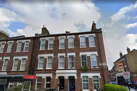 Coldharbour Lane, London, SE5. 2 bedroom apartment