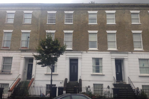 Coldharbour Lane, Camberwell, SE5. 1 bedroom apartment