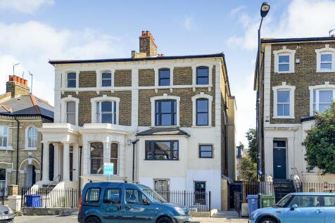 Lordship Lane, London, SE22. 2 bedroom apartment