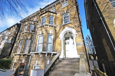 East Dulwich Road, London, SE22. 2 bedroom apartment