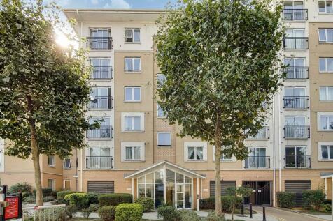 Newport Avenue, Docklands, London, E14. 1 bedroom flat