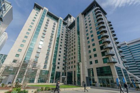 Discovery Dock, Canary Wharf, London, E14. 2 bedroom flat